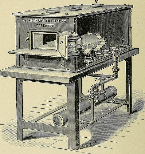 """(Posted from cncmachinings.com)  Some cool machining forged components images: Image from page 71 of """"Hardening, tempering, annealing and forging of steel a treatise on the sensible therapy and functioning of higher and low grade steel .."""" (1903)  Image by Internet Archive Book Images Identifier:...  Read more on http://www.cncmachinings.com/cool-machining-forged-parts-photos/"""