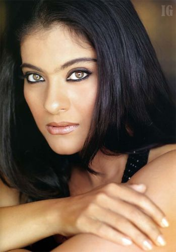 Kajol Mukherjee (Bollywood)