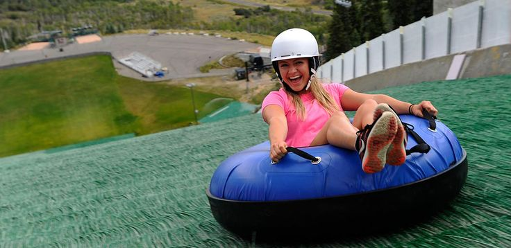 Summers are the perfect time to take a family vacation to Park City, Utah. With so many options of things to do, it is not always easy to choose how to spend your time. A family activity unique to Park City is a visit to Utah Olympic Park.
