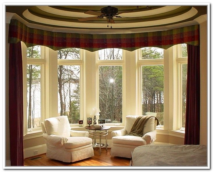 1000+ ideas about Window Curtain Rods on Pinterest   Diy curtain ...