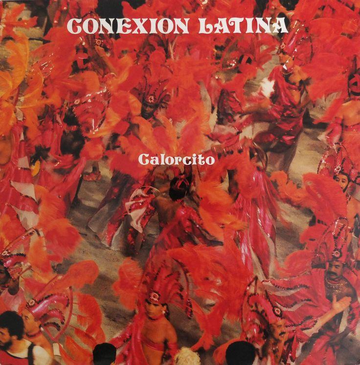 Conexion Latina Calorcito