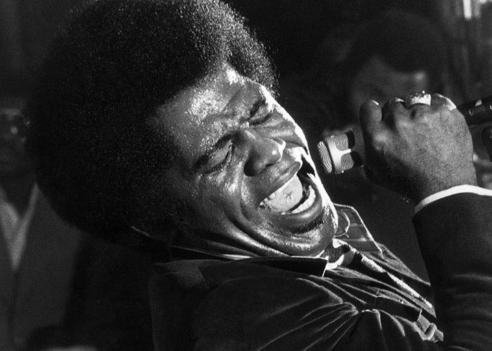 Get On Up and the Great Man Theory of Funk