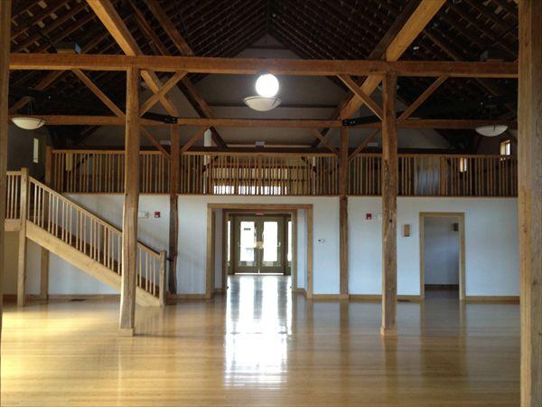 Montague Retreat Center