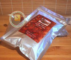 Coffee Chon Weasel Che Phin 8 (FOX) - Вьетнамский кофе - 250 гр. в пачке - Пр-во Вьетнам.