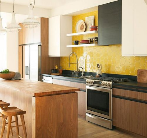 Kitchen Tiles Trends 2015: Fireclay Tile, Bath Remodel And Bathroom Remodeling