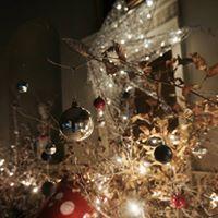 """The Magical Castle.  A Christmas Dream"""