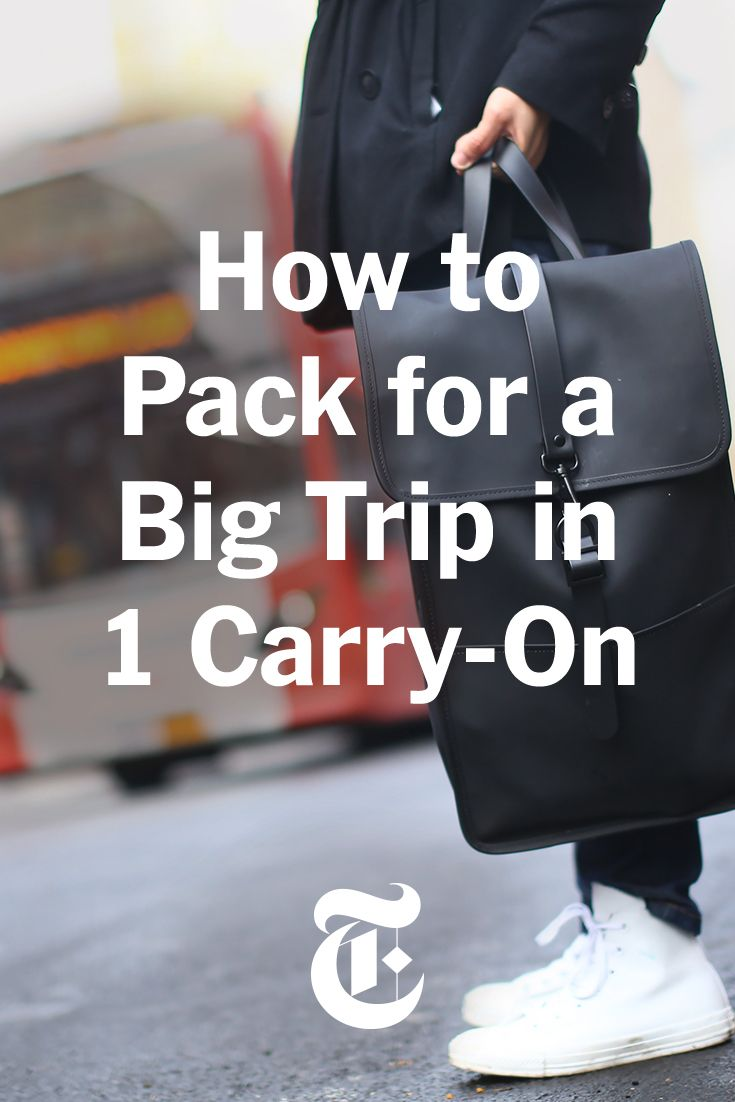 how to travel with a 10 kg carry on