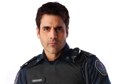 Rookie Blue - my fave summer show!