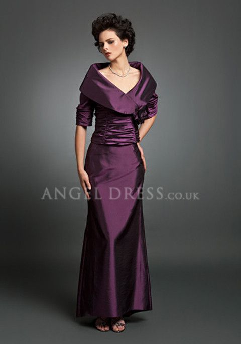 155 best Mother of the bride dresses images on Pinterest | Wedding ...