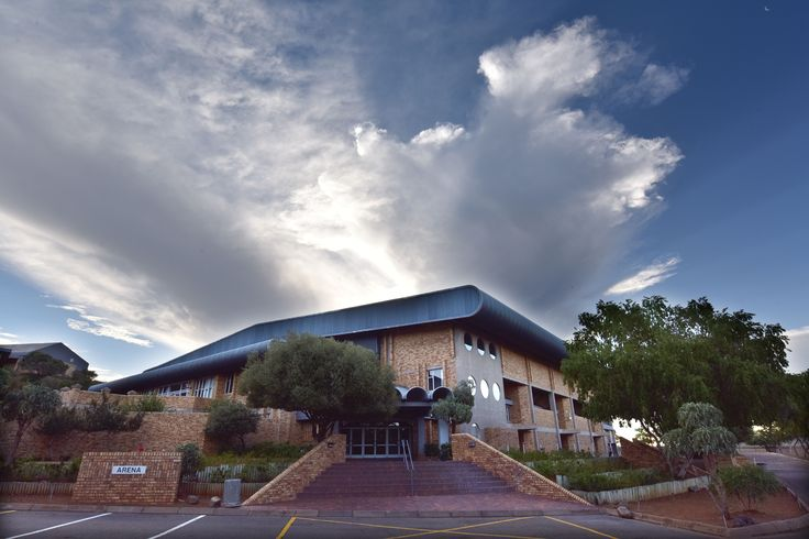 #UFStoday - South Campus  (University of the Free State, UFS)