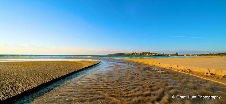 #12 - Woolgoolga Beach on the NSW coast, Australia.