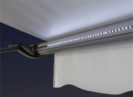 Carefree SR0107 LED RV Awning Light Kit, White, 16FT - RVupgrades.com