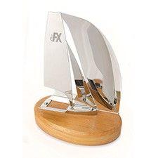 49er FX sailing award