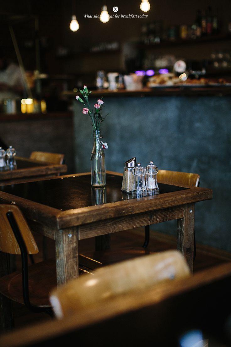 Eat Berlin - Mundvoll / Marta Greber