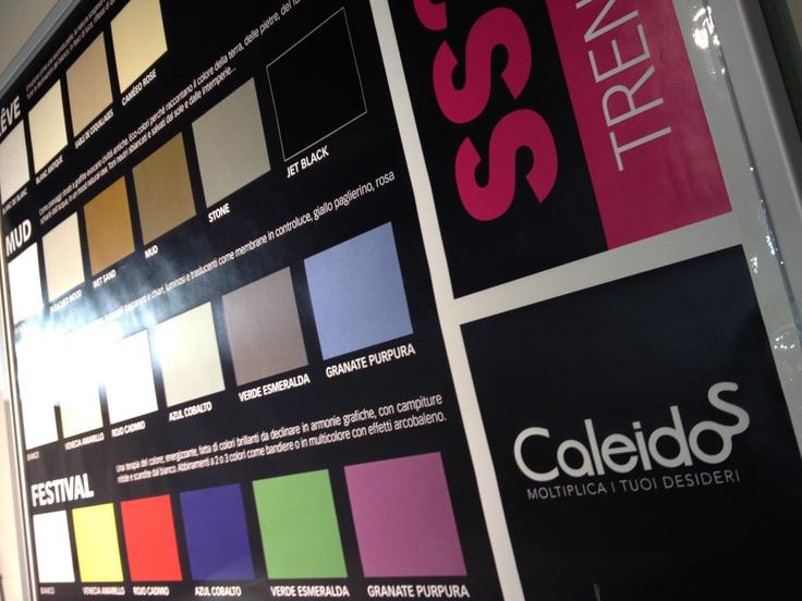 Buongiorno a tutte! E' lunedì e si torna al lavoro...noi oggi ci dedichiamo ai colori e all'organizzazione delle palette...voi invece cosa fate?