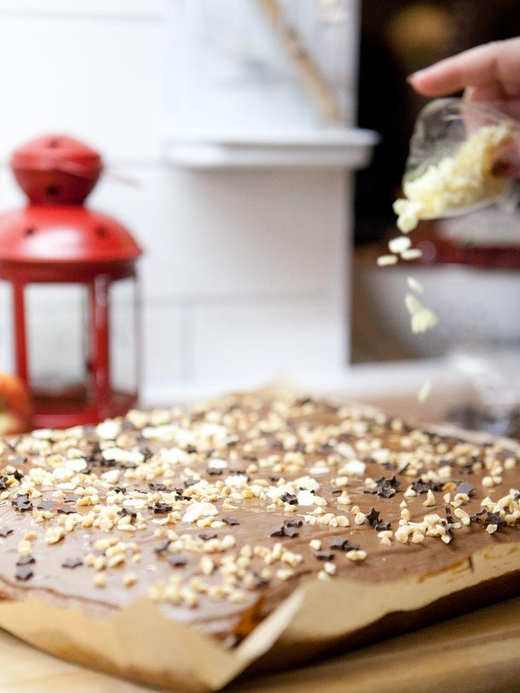 Weihnachten: leckerer Honigkuchen nach Omas Rezept   cozy and cuddly