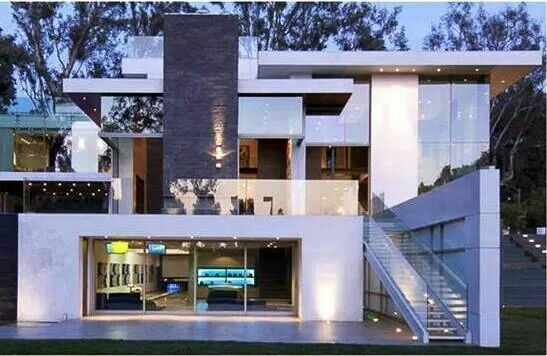 Casa further Beverly Hills Crest Estate 114200 besides Architectural3drendering also Flood Topples Statue At Iconic Fallingwater House also 4525188517. on modern architecture homes