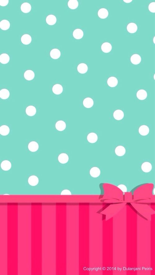 1705 best polka dot wallpapers ashs images on pinterest cute pink bow wallpapers free backgrounds and wallpapers voltagebd Images