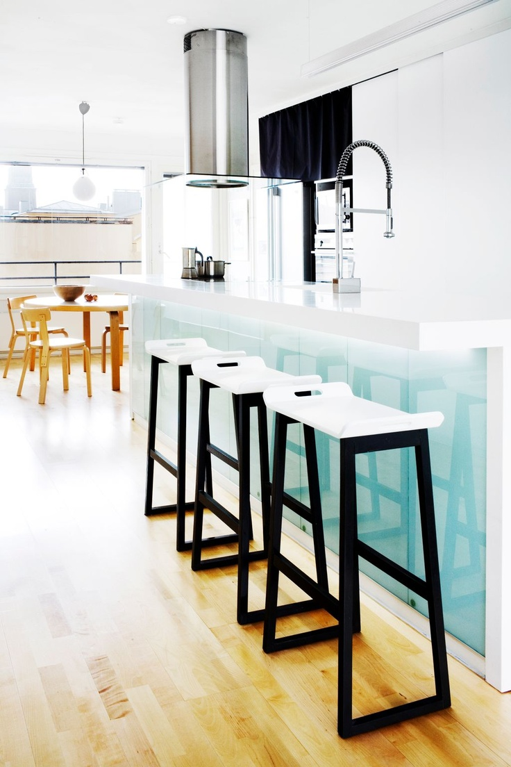 Adorable bar stools