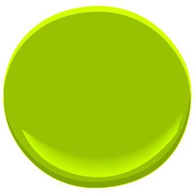 Lime Green 2026 10 Paint Benjamin Moore Color Details My Office Ideas Colors Paints