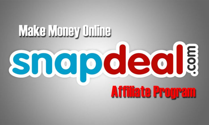 How to Make Money with Snapdeal Affiliate Program