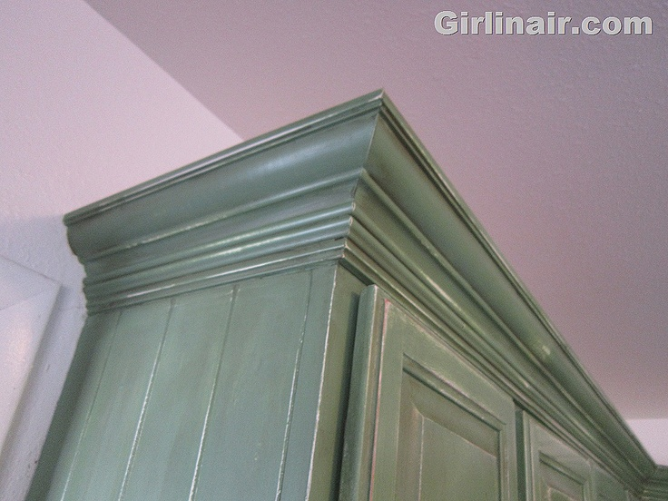 70 best images about boxing match on pinterest for Adding crown molding to existing kitchen cabinets