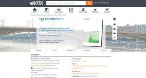 danube books ist jetzt als Premiumverlag bei vlb TIX, dem digitalen Titel-Informationssystem für Buchhandel, Verlage, Journalisten und Blogger.