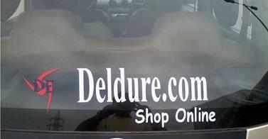 Deldure.com Product Delivery Fleet!