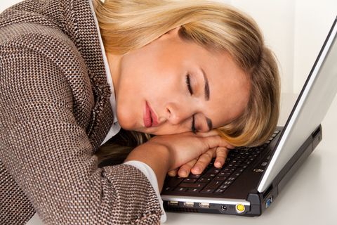 A problem with inflammation could be the cause of your excessive tiredness.