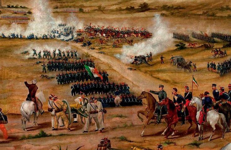 Batalla del 5 de mayo: Lo que no se dice en el festejo
