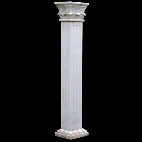 71 best images about home design ideas on pinterest for Fluted fiberglass columns