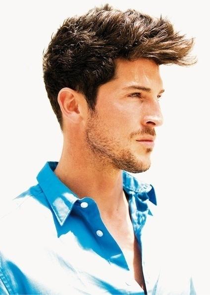 men's hair trends 2013 - Google Search