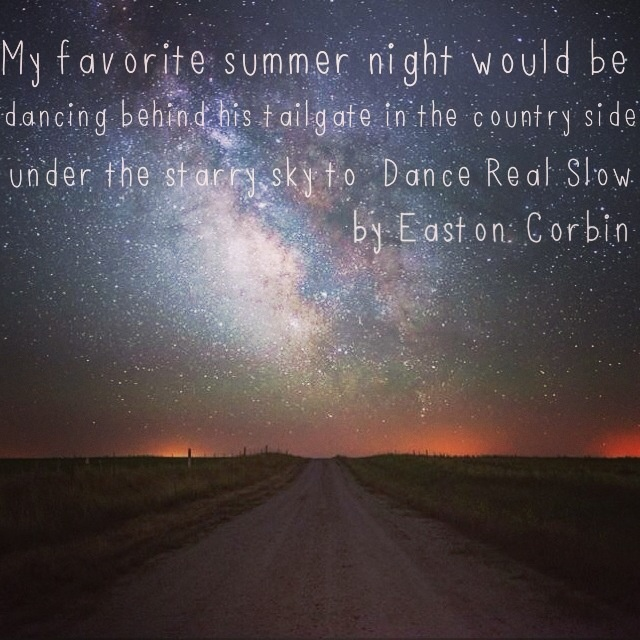Pin By Jessie Phillips On My Style Summer Nights Quotes Country Summer Summer Nights