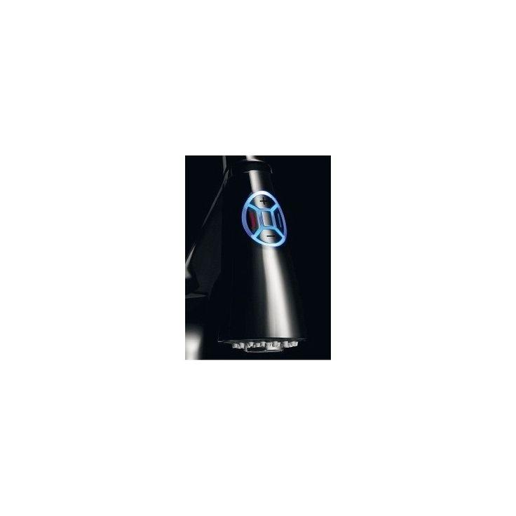 NOBILI MOON SINGLE LEVER MIXER WITH LED LIGHT CHROME Nobili Rubinet...