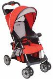 Jeep Cherokee Sport Stroller, React - http://www.discoverbaby.com/new-arrivals/car-seats/stroller/jeep-cherokee-sport-stroller-react/
