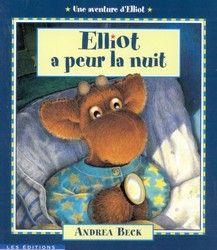 31997000908871 Elliot a peur la nuit. Elliot s'inquiète des bruits qu'il entend la nuit dans sa maison. Il trouve réconfort auprès de Castorius. Il peut ensuite rassurer ses autres copains, à qui il fait une place dans son lit. [SDM]