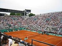 Roland Garros-French Open