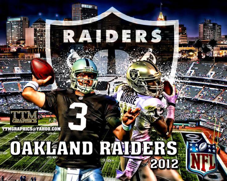 Oakland Raiders Wallpaper | Free Oakland Raiders desktop image | Oakland Raiders wallpapers