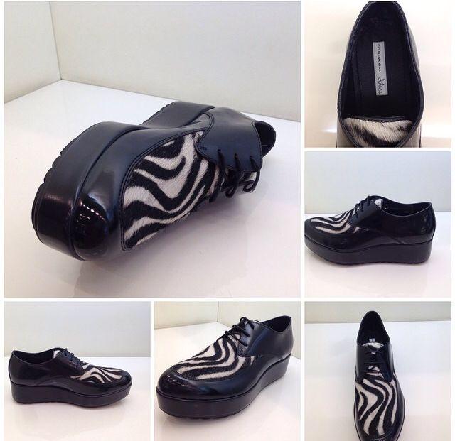 Ottawa platforms by Tosca Blu Shoes