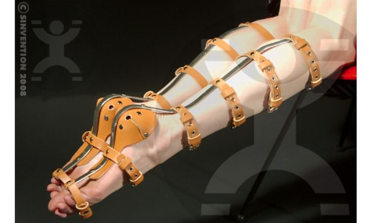 Ballet shoes and bondage