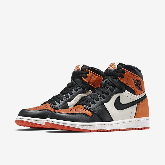 Nike Air Jordan 1 Shattered Backboard