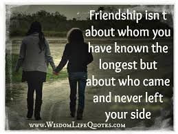 why all people refuse to be ur friend