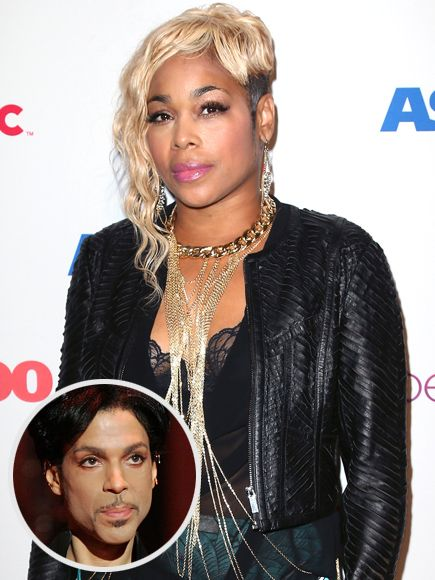 TLC's T-Boz Remembers 'Gracious, Kind and Humble' Prince: 'He Always Had Our…