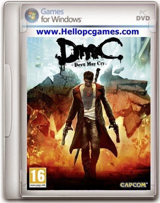 Devil May Cry – DMC Complete PC Game File Size: 7.25 GB System Requirements: OS: Windows Vista/XP,7, 8 CPU: AMD Athlon X2 2.8 GHz or better, Intel Core 2 Duo 2.4 GHz or better. RAM: 2 GB Hard Disk Space: 15 GB free hard drive space Video Card: ATI Radeon HD 3850 or better NVIDIA …