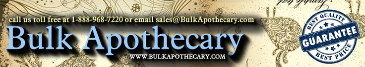 bulk apothecary . ..citric acid . . carrier oils.. .lotions