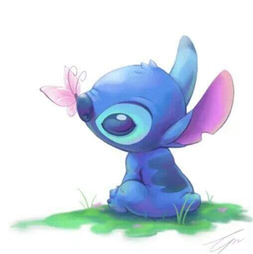 Stitch - Disney