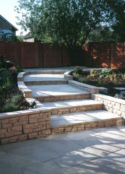 Steps For Front Of House Home Misc Ideas Garden