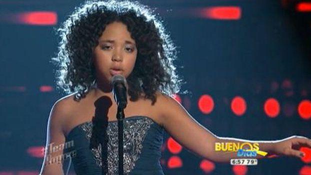 Gana joven cubana La Voz Kids   http://caracteres.mx/gana-joven-cubana-la-voz-kids/