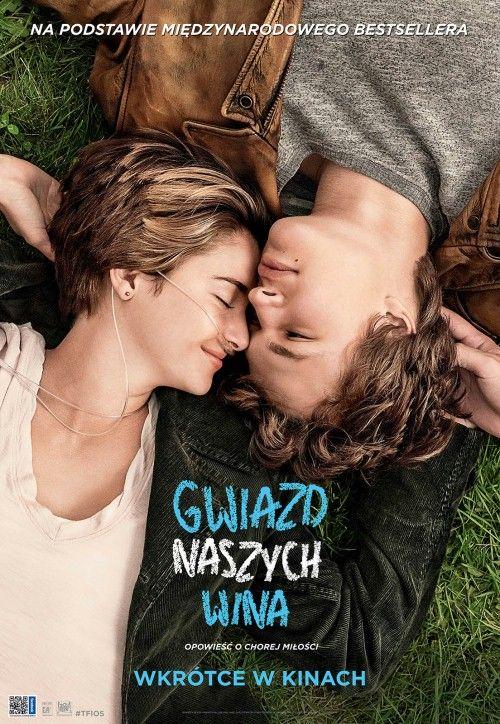 Mokry film, przy którym trudno się nie wzruszyć. Trochę taka romantyczna komedia inaczej, bo sytuacja głównych bohaterów jest wyjątkowo inna.
