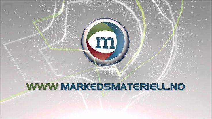 Vi spesialiserer oss på video redigering, animasjoner, rollup, bannere, Facebook-sider med mer. Ta gjerne kontakt med oss og se vår hjemmeside www.markedsmateriell.no for våre referanser og for å finne ut av hvordan vi kan hjelpe deres bedrift. http://www.markedsmateriell.no/
